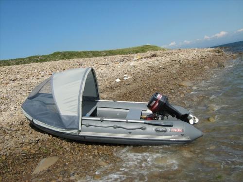 Надувная лодка мнев и к кайман n-360