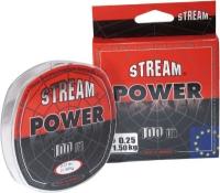 Леска плетеная Stream Power