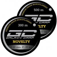Леска Galaxy Carp Novelty