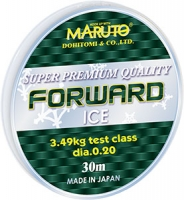 Леска Maruto Forward Ice