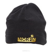 Шапка Norfin 83 Black