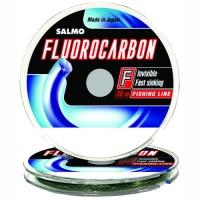 Леска флюорокарбоновая Salmo Fluorocarbon