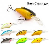 Воблер Raiden Bass Crank 50