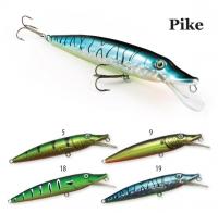 Воблер Raiden Pike 140