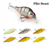 Воблер Raiden Pike Beast 130