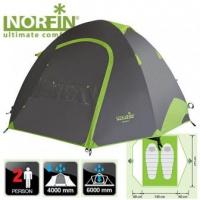 Палатка Norfin Smelt 2