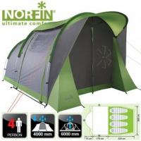 Палатка Norfin Asp 4