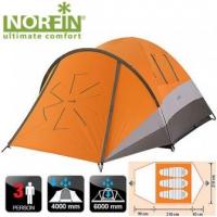 Палатка Norfin Dellen 3