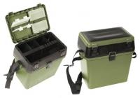 Ящик для зимней рыбалки BOXW-PL