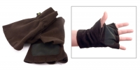 Перчатки TR 2010 флис без пальцев