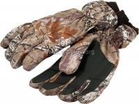 Перчатки непромокаемые 5М камуфляж Tagrider