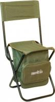 Стульчик со спинкой и сумкой YD0603