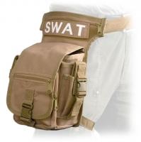 Сумка на пояс Adder Swat