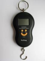 Весы электронные безмен 40кг х 10гр.