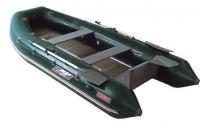 Надувная лодка ПВХ Кайман N-330