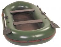 Надувная лодка ПВХ Tuz
