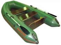 Надувная лодка ПВХ CatFish