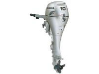 Лодочный мотор Honda BF10D4 SH U