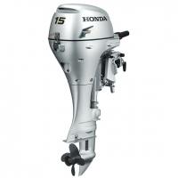 Лодочный мотор Honda BF15D3 SH U