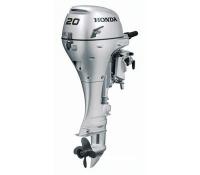Лодочный мотор Honda BF20D3 SR TU
