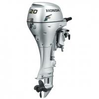 Лодочный мотор Honda BF20D3 SH U