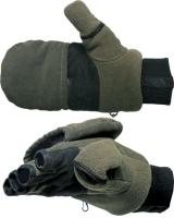 Перчатки-варежки с магнитным фиксатором Norfin 303108