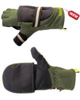 Перчатки-варежки ветрозащитные Norfin 703080