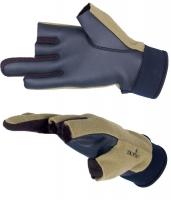 Перчатки ветрозащитные Norfin Windproof 703055