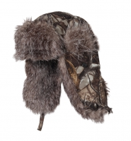 Шапка-ушанка Norfin Hunting Staidness