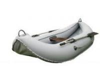 Надувная лодка ПВХ Vivax V195