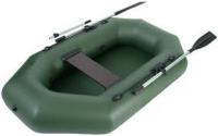 Надувная лодка ПВХ Vivax K220