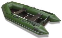 Надувная лодка ПВХ Vivax T330P