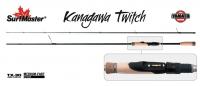 Спиннинг штекерный Surf Master Yamato Series Kanagawa Twitch TX-30