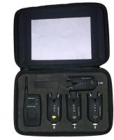 Набор сигнализаторов поклевки FA 209