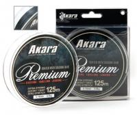 Леска плетеная Akara Premium