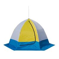 Палатка зимняя зонт Стэк 3 Elite Дышащая