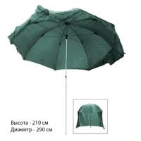 Зонт-укрытие+юбка Comfortica CT1-30PUG
