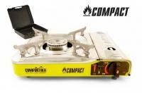 Газовая плита Comfortika Compact (с переходником)