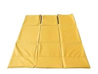 Пол для палатки Стэк Куб 3 Оксфорд 300 (2,25x2,25м)