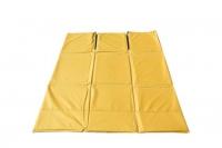 Пол для палатки Стэк Куб 3 Оксфорд 600 (2,25x2,25м)